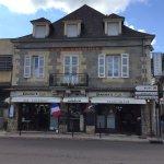 BANANA'S KAFE ancien café du commerce