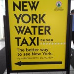 Photo of New York Water Taxi
