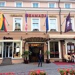 Ramada Hotel and Suites Vilnius Foto