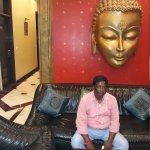 Photo de Hotel Sita International