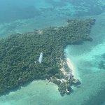Views of the ocean as seen from Coastal Aviation flight