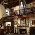 Inside Albin's Home
