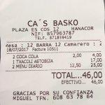 Photo de Ca's Basko