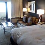 Doubletree Hotel Little Rock Foto