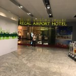 Photo of Regal Airport Hotel
