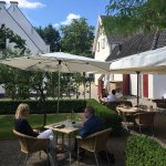 Grand Hotel Karel V Utrecht Foto