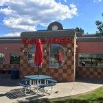 Eagle Diner, Eagle, CO