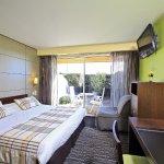 Foto de Hotellerie des Brisants