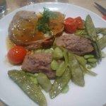 repas de gala