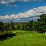 Zdjęcie Tullymore Golf Club
