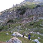 escursione sul Latemar ad 2800 mt