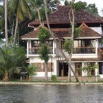 Foto de The Pamba Heritage Villa