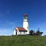 Cape Blanco Lighthouse Foto