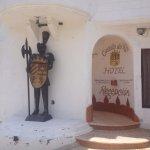 Photo de Castillo del Rey