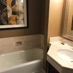 Bathroom -- Room 1523