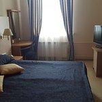 Foto de Hotel Oktyabrskaya