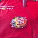 Amazing food - Ceviche