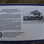 Info about the house
