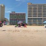 海洋套房飯店照片