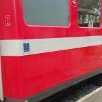 Bahnwagen