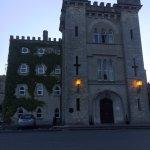 Cabra Castle Hotel Foto