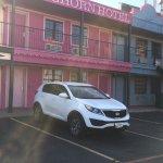 Photo de Big Texan Motel