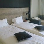 be.HOTEL Foto