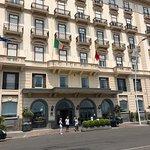 Photo de Grand Hotel Santa Lucia