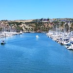 Dana Point Harbor boating