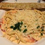 Lobster Spaghetti 07-17-17