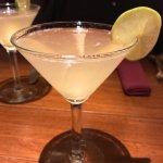 Gatsby Martini 07-17-17