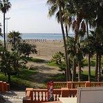Photo de Hotel Casa Rosa