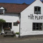 The Plough at Claverley
