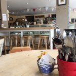 Foto de Hooray's British Gelato Kitchen