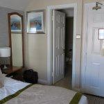 Foto di Buswells Hotel