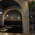 Evoè Wine Bar Shop