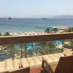 Photo de InterContinental Aqaba Resort