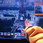 Photo de Observatoire Panoramique de la Tour Montparnasse
