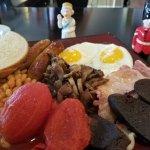 Foto de The Friar Tuck - English Restaurant