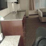 Foto de Best Western Executive Inn & Suites