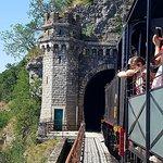 Photo of Chemin de Fer Touristique du Haut-Quercy - Train a vapeur de Martel