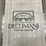 Photo of Decumani Hotel de Charme