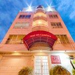 Photo de Hotel MS Castellana