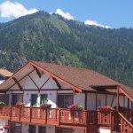 Foto di Obertal Inn