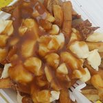 Yummy Yummy Poutine with Perfect Cheese Curds