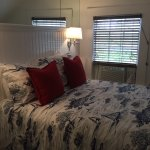 Bannister's Wharf Guest Rooms Foto