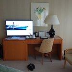 Photo de Hotel Royal Plaza Montreux