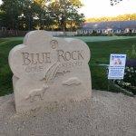 Photo of Blue Rock Resort