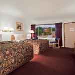 Free Noah's Ark! Superior Room - 2 Double beds