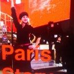 Photo de Paris Story Le film